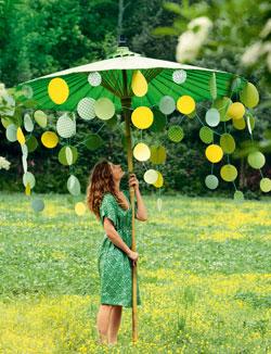 Parasolslinger