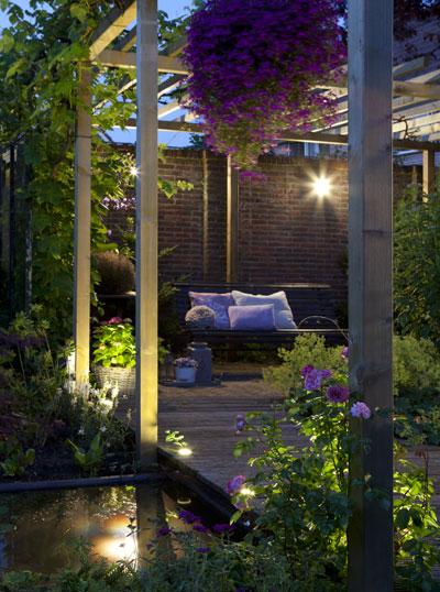 Inspiratie: Tuinverlichting