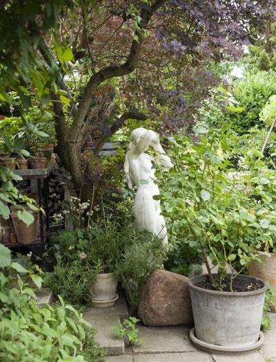 Vergroot-tip: elk tuinhoekje doet er toe