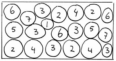 border-1-tekening