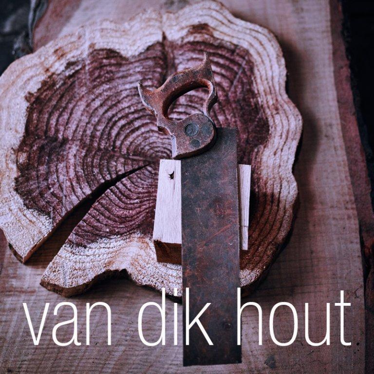 Inspiratie: hout in huis