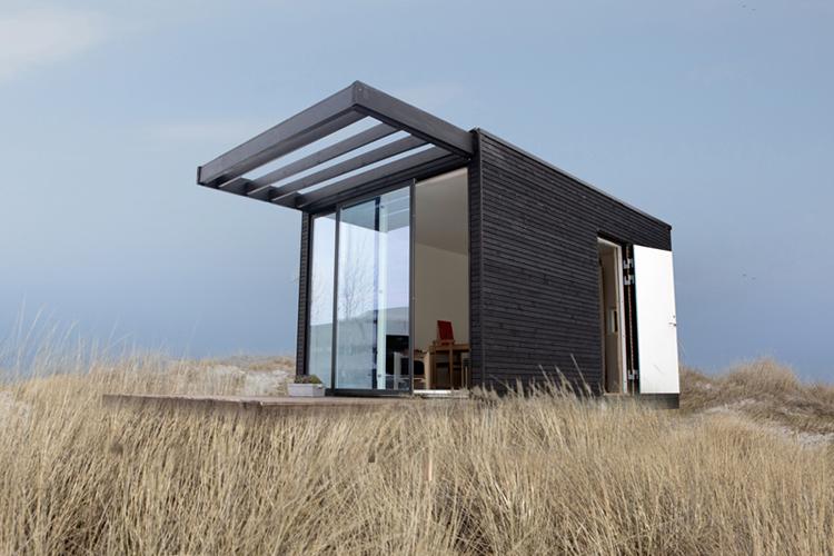 Trend kleine huisjes for Kleine huizen inrichten