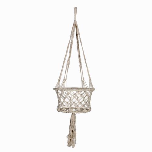 hanger geknoopt touw