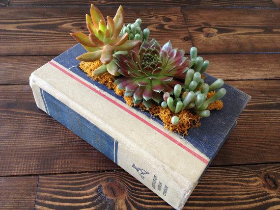DIY: Boekenpot