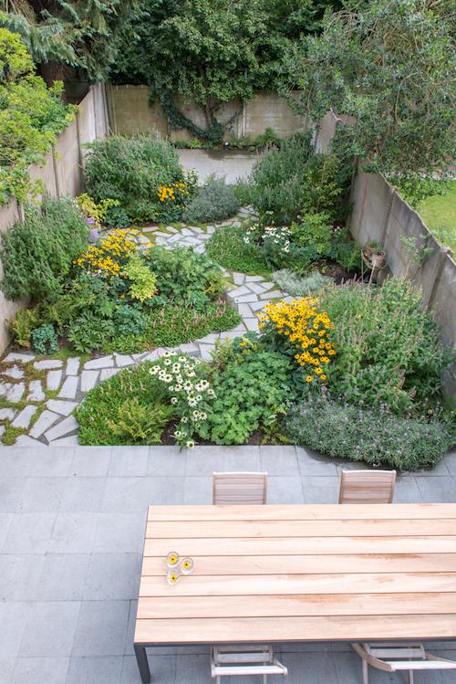 floris kleine tuin