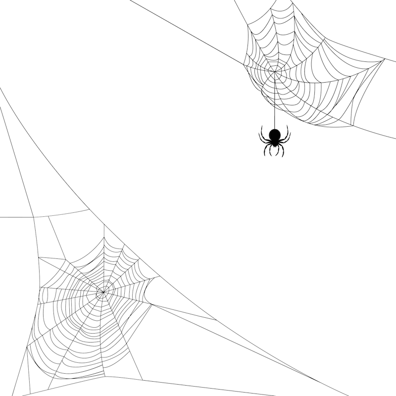 spinnen middel