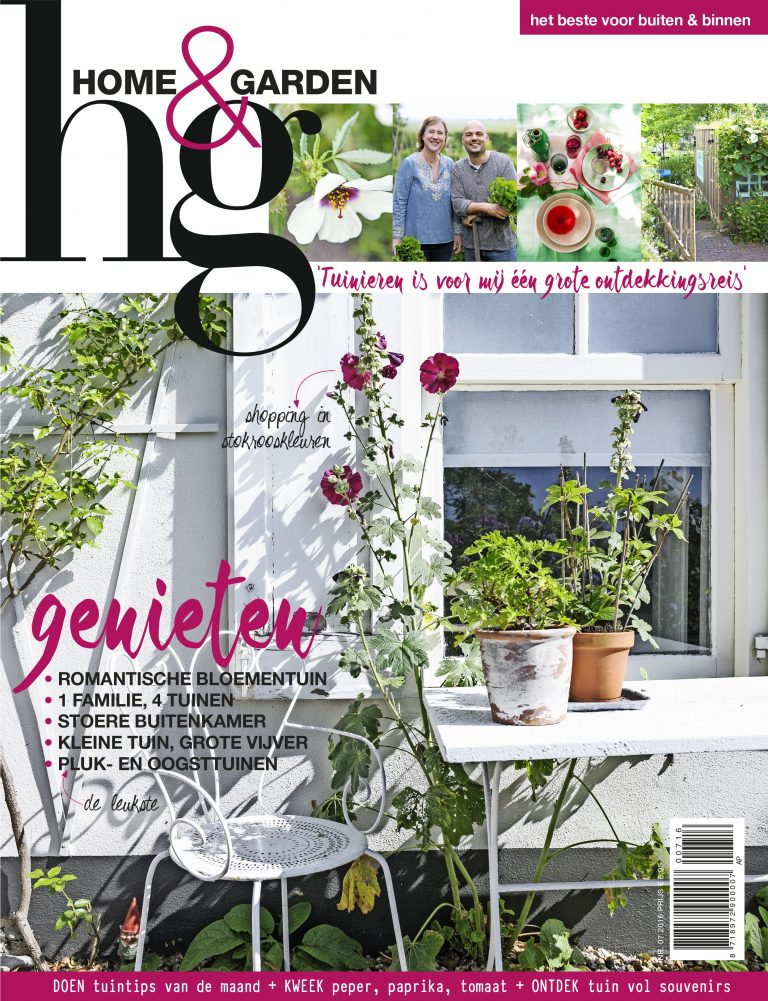 Home&Garden editie 7