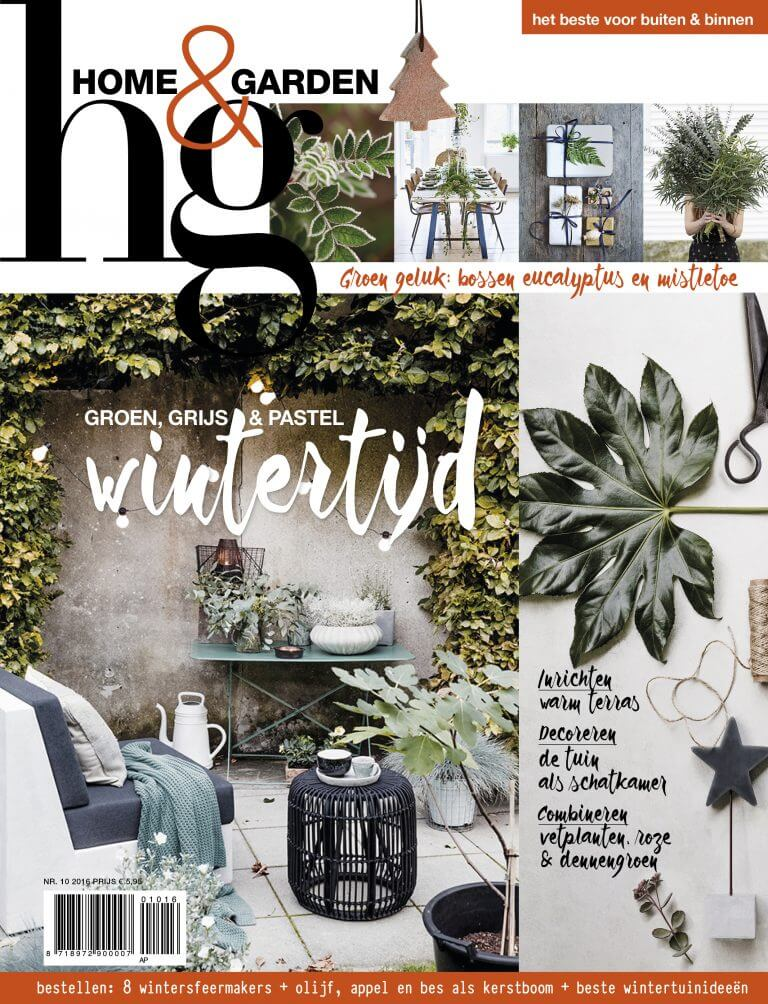 Home&Garden editie 10