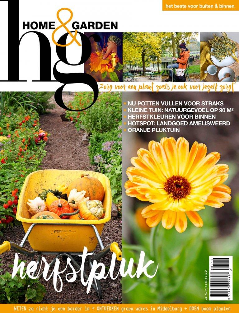 Home&Garden editie 9