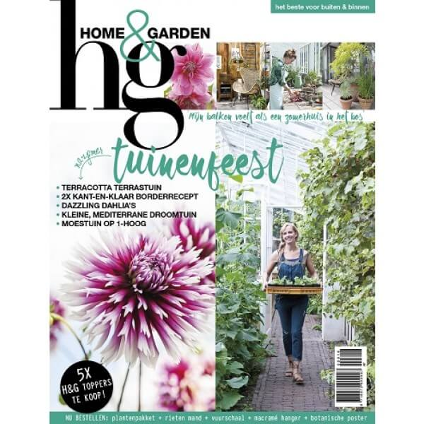 Home&Garden editie 8