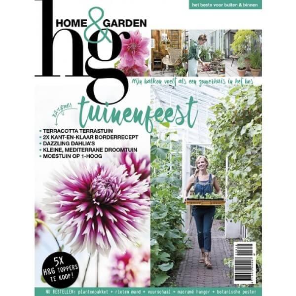 Home&Garden editie 8