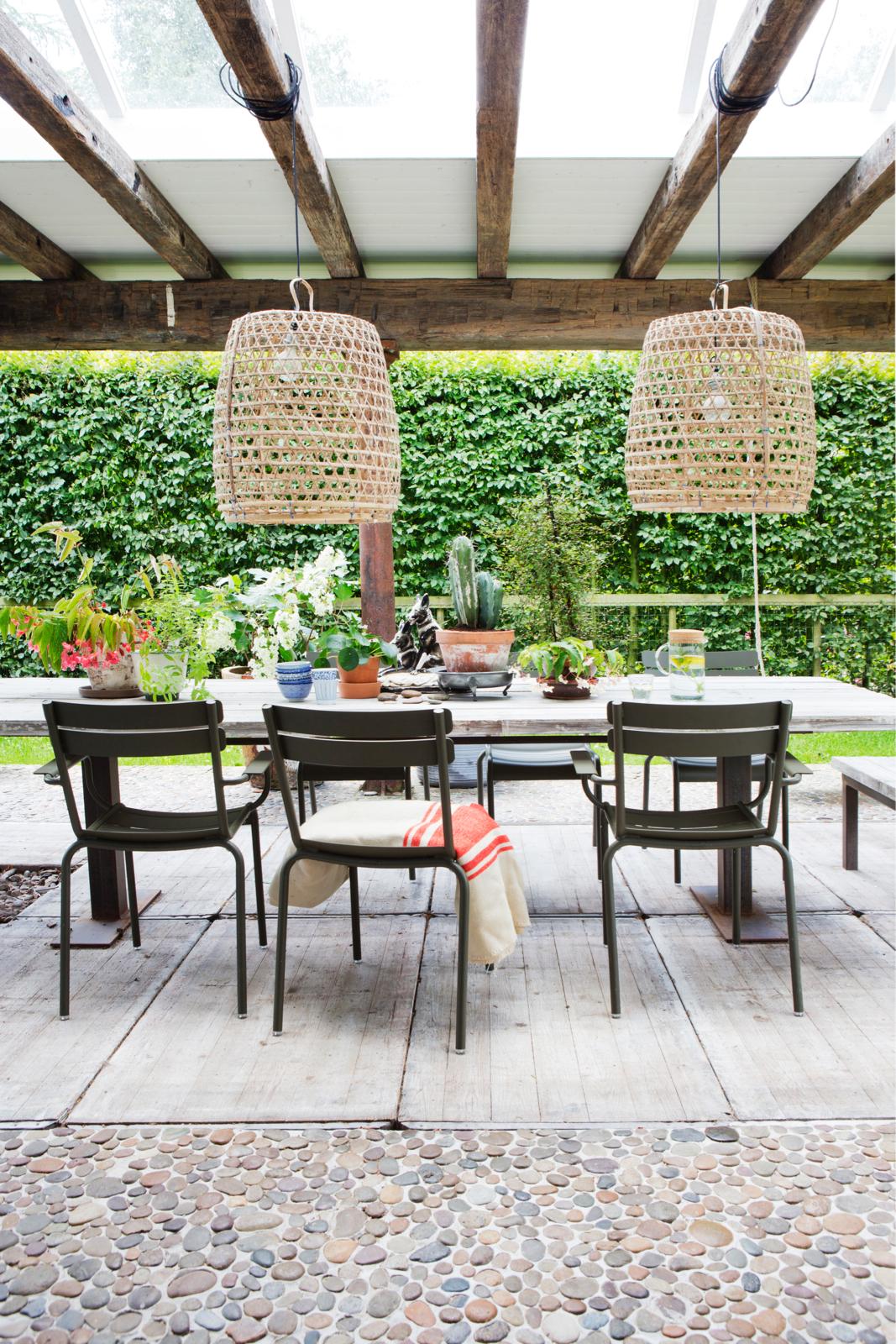 veranda tafel