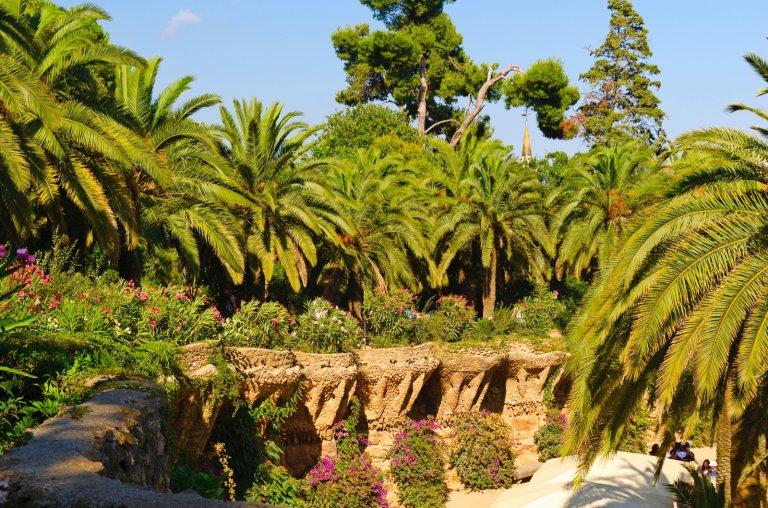 Top 3 Europese Parken