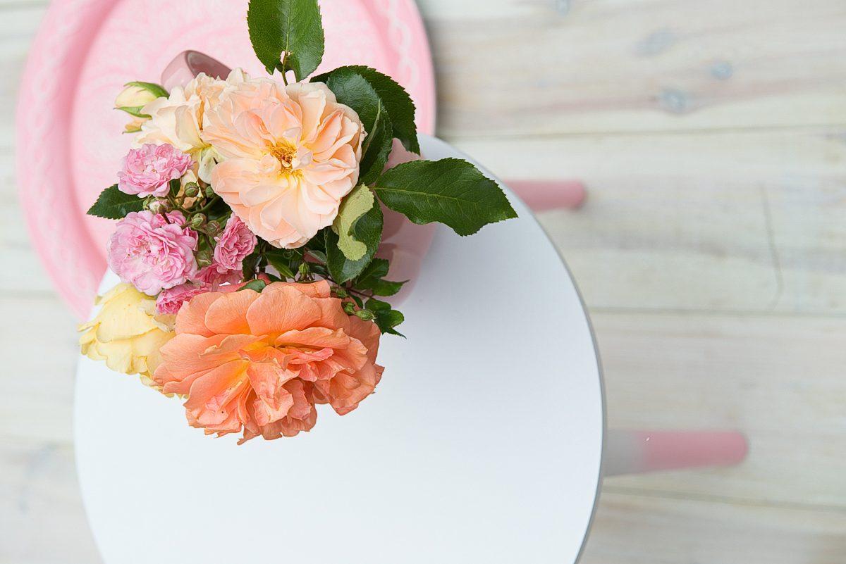 rozen kweken