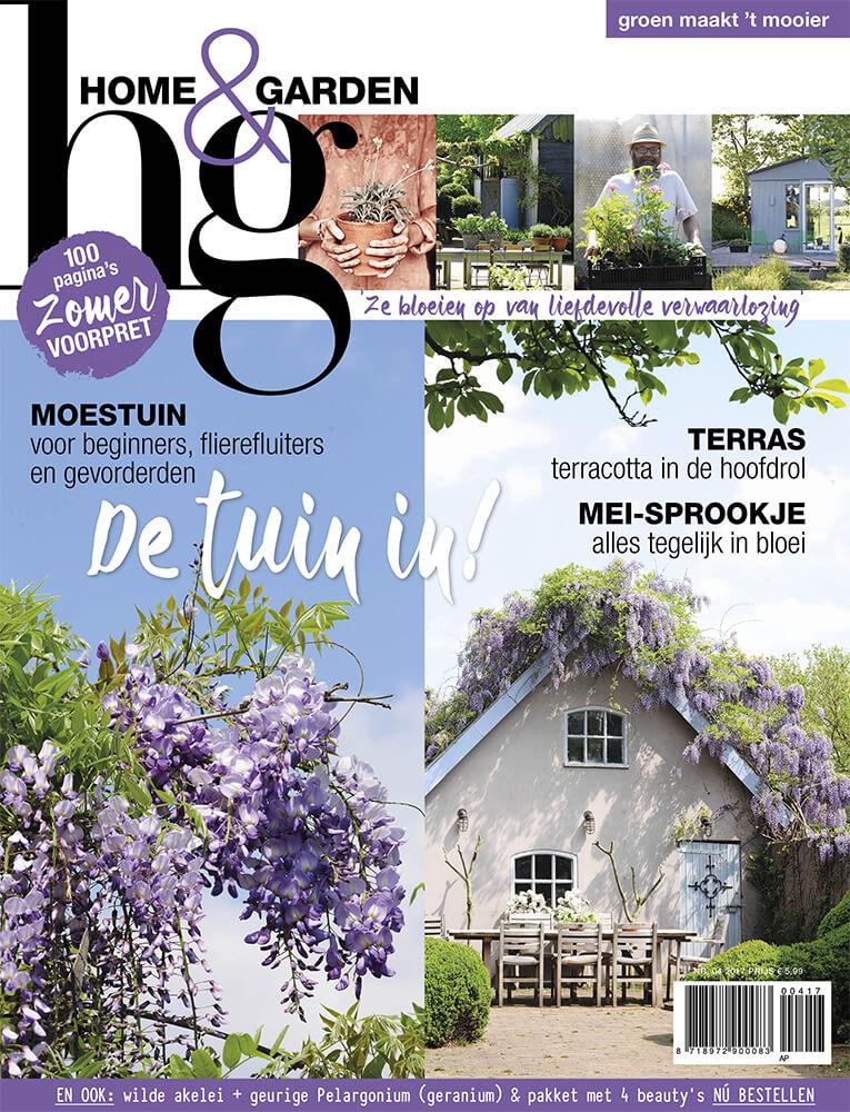 Home&Garden editie 4-2017