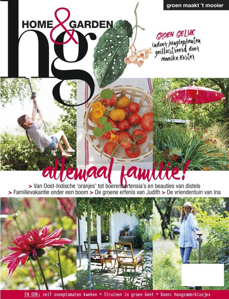 Home&Garden editie 7-2017