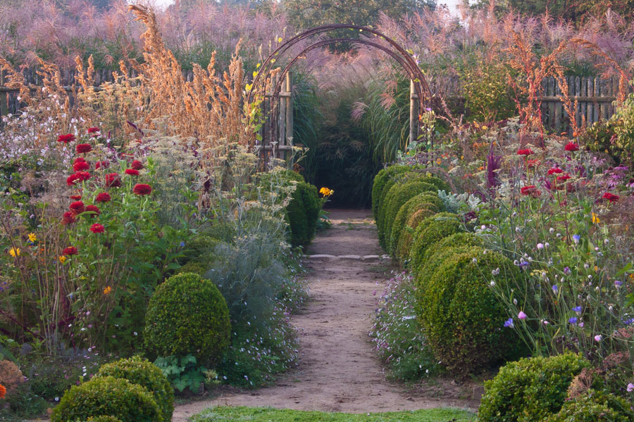 Groene hotspot le jardin plume for Le jardin plume