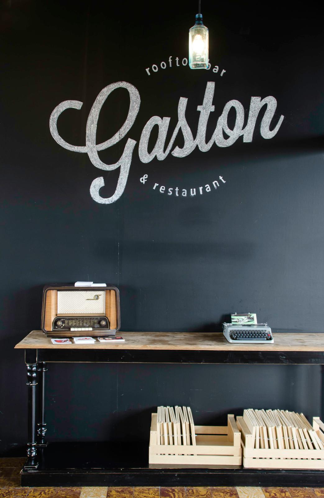 Gaston Gent