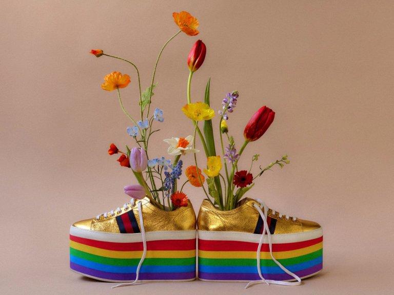 Bloemen Als Kunst: Putnam & Putnam