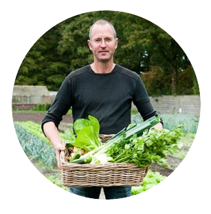 boer luuk groentetuin
