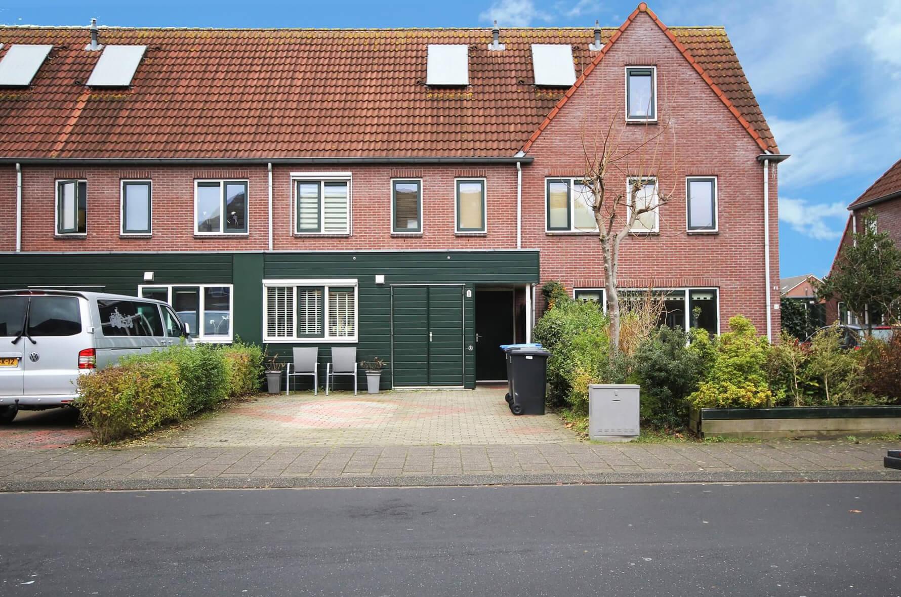 Eckhartstraat 22 Groningen