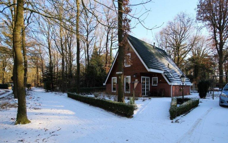 Huis van de Week: Tienelsweg 33C in Zuidlaren