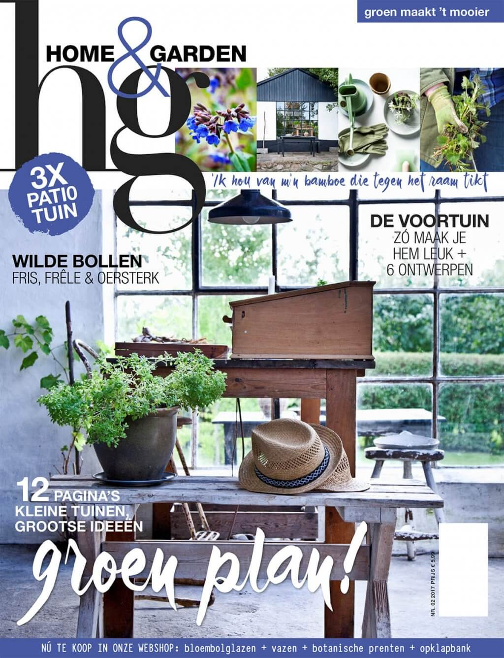 Home&Garden editie 2-2017