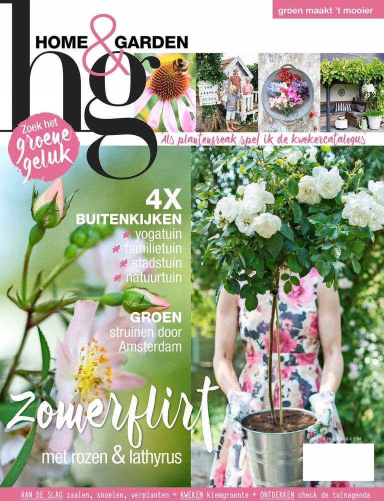 Home&Garden editie 5 – mei/juni 2017