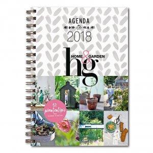 Home&Garden agenda 2018