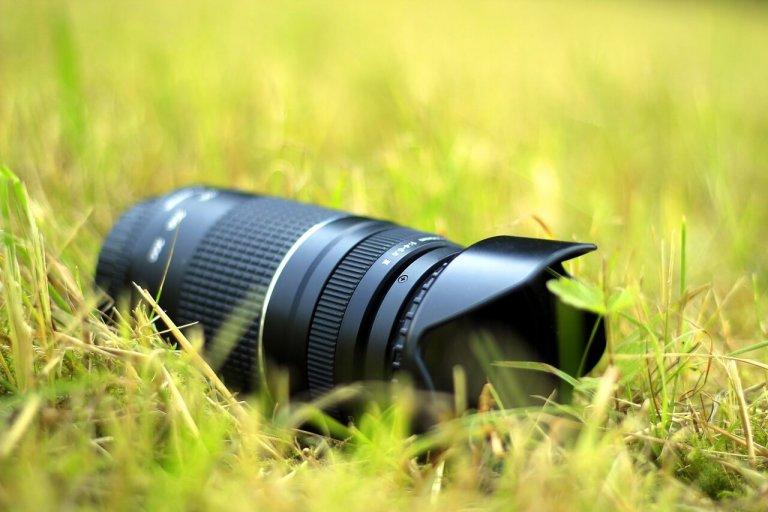 Tips voor tuinfotografie