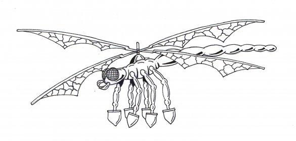 Libellokopter
