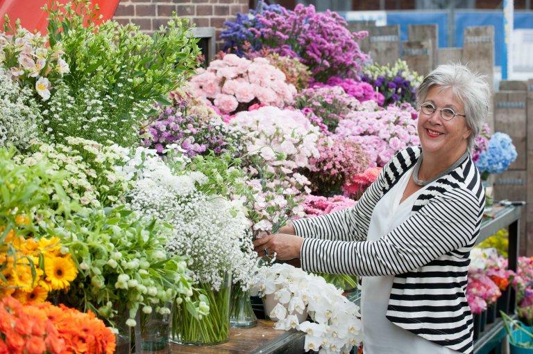 Aalsmeer Flower Festival: cultureel dagje uit tussen de bloemen
