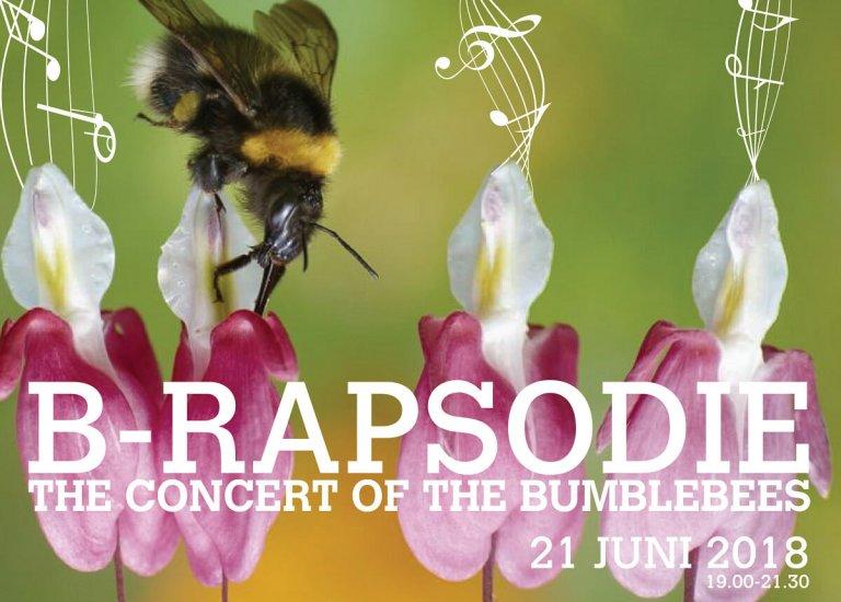 BIJzonder concert bij De Kruidhof hortus van Fryslân
