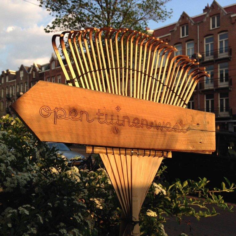 Open Tuinen West: Amsterdam laat groene pareltjes schitteren