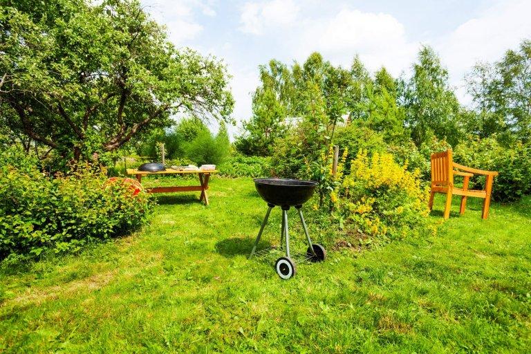 Schade aan tuinmeubels: wat vergoedt de inboedelverzekering?