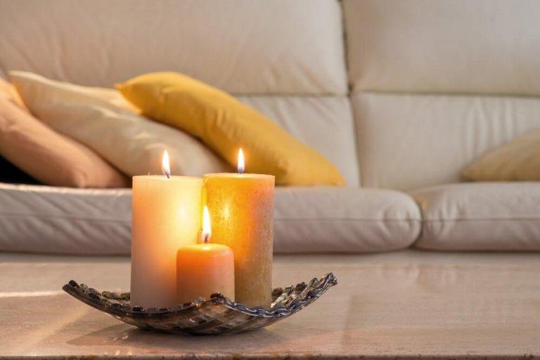 Een sfeervolle woonkamer: het warme wintergevoel
