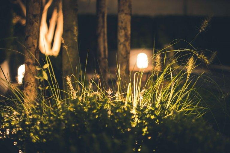 Warme ideeën voor een knusse wintertuin