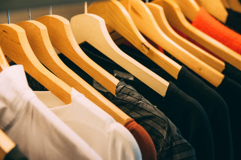 Motten in kleding