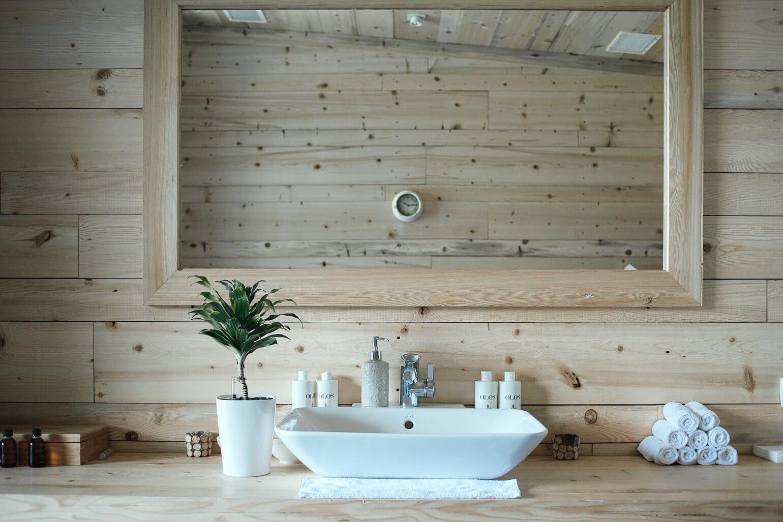 wc badkamer inrichten